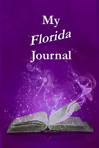 Book: My Florida Journal (Pambling Roads) by Pamela Ackerson
