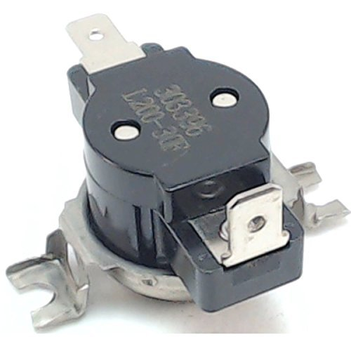 (303396 - Jenn-Air Aftermarket Replacement Dryer High Limit Thermostat Switch L200-30F)