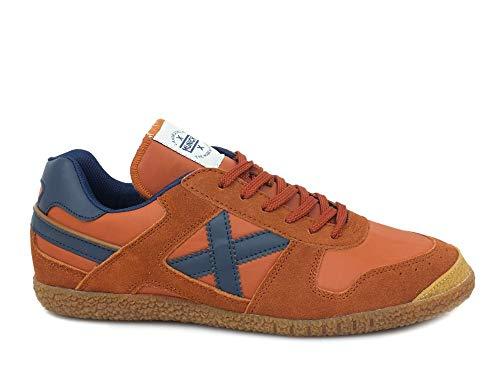 Munich Objectif Sneaker 1388 Pourriture