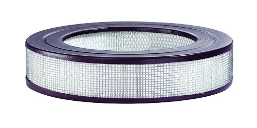 "090271000618 - Honeywell Universal 14"" Air Purifier Replacement HEPA filter, HRF-F1 / Filter (F) carousel main 1"