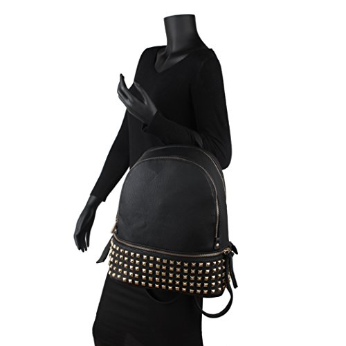 collection 04 Studded Backpack Women Fashion 6582 MMK blue ZTqx8wX8