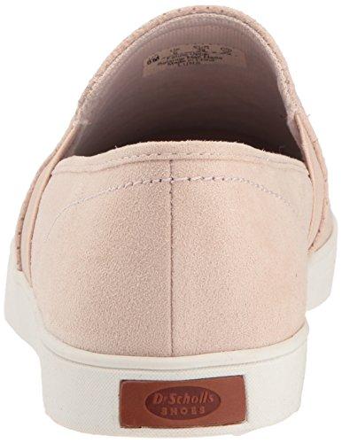 Dr. Scarpe Da Ginnastica Donna Luna Sneaker Blush Microfibra Perf