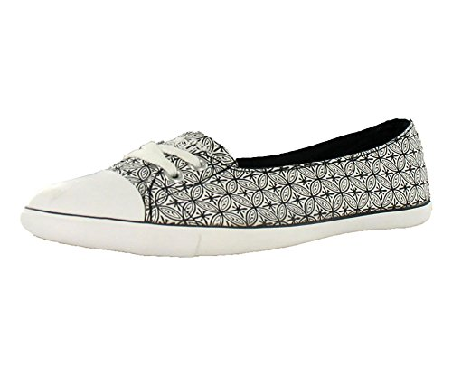 converse light acoustic slip on