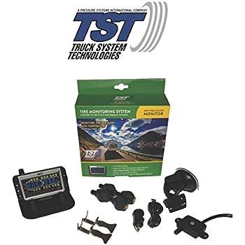 Amazon Com Truck Systems Technology Trailer Rv Tire