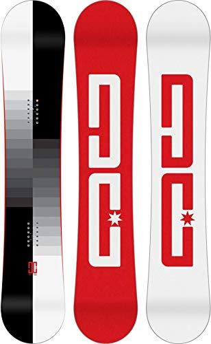 DC Focus Mens Snowboard