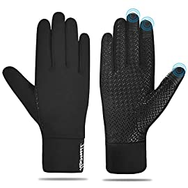 HOOMIL Winter Touchscreen GlovesTouch screen Gloves (M)