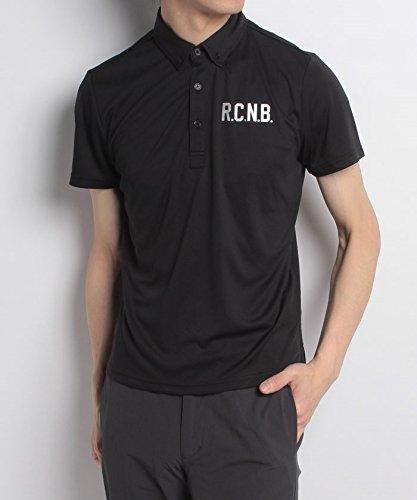アイロニー戻す怪物(ナンバー) Number RCNBベーシックRUNボタンダウンシャツ