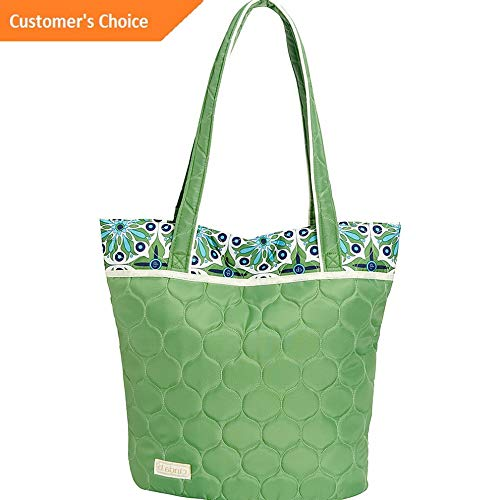 Amazon.com | Sandover cinda b Essentials Tote 7 Colors | Model LGGG - 7502 | | Luggage