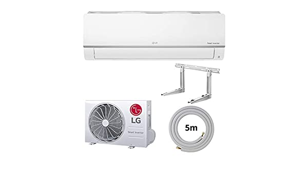 LG Split de aire acondicionado estándar Plus – Inverter ...