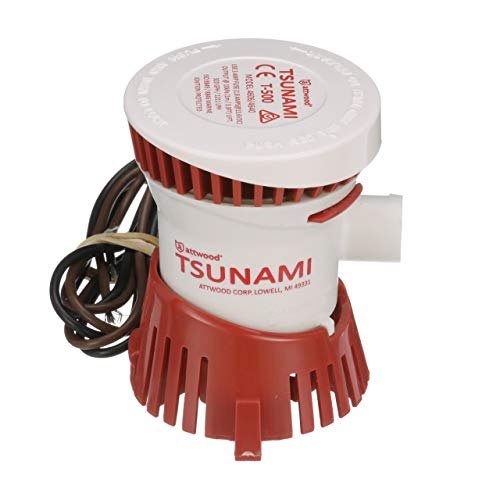 Most Popular Boat Bilge Pumps