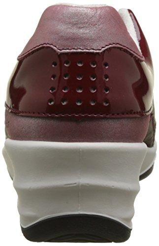 grenat De Interior Tbs Zapatillas Mujer Deporte Rojo 026 Para Denerys FSxCwqE8x
