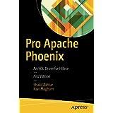 Pro Apache Phoenix: An SQL Driver for HBase