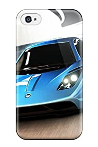 Premium GTWSxbT1584QOfPa Case With Scratch-resistant/ Sarthe Car For Apple Iphone 4/4S Case Cover
