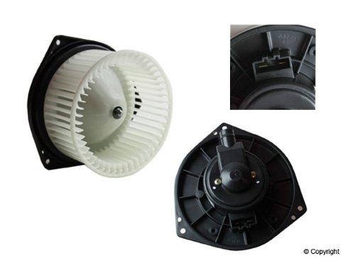 TYC 700206 Hvac Blower Motor