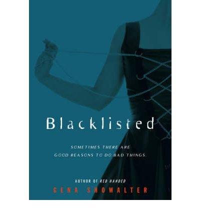 Blacklisted (07) by Showalter, Gena [Paperback (2007)] pdf
