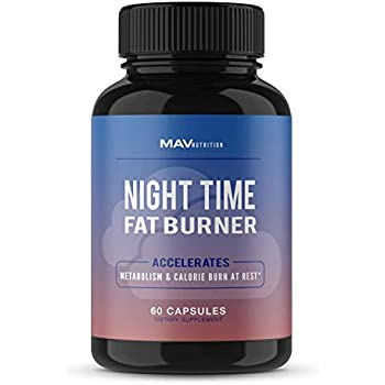 Amazon.com: Belly Blaster PM - Night Time Weight Loss Pill