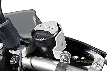 Protector depósito líquido de Embrague BMW R1200GS/Adv. Plata: Amazon.es: Coche y moto