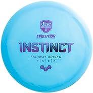 Discmania Evolution Neo Instinct Fairway Driver Golf Disc [Colors May Vary]
