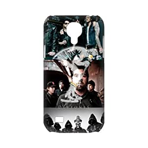 CTSLR Band Deftones Protective 3D Hard Case Cover Skin for Samsung Galaxy S4 Mini-1 Pack- 1