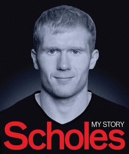 scholes-my-story-mufc