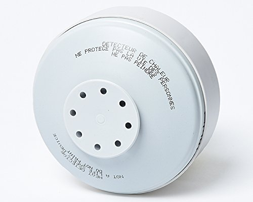 Honeywell Ademco 5809 Wireless Heat Detector Transmitter