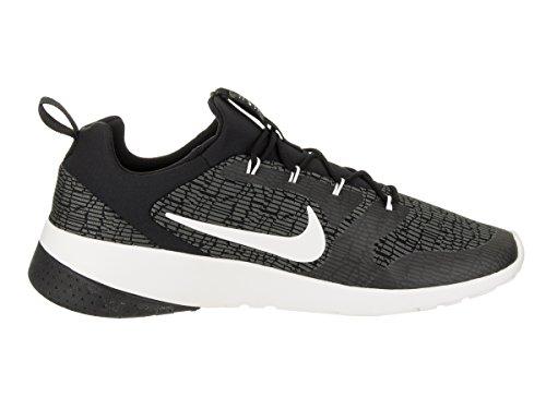Nike NIKE CK RACER - Zapatillas deportivas, Hombre Negro