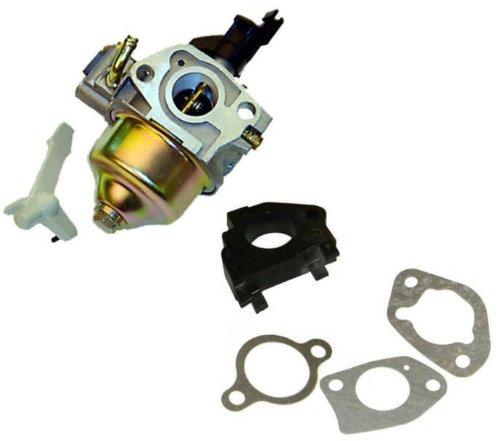 Auto Express Fits Honda GX240 8 HP Carburetor & Gasket Set Kit Fits Gasoline Engines for 8hp