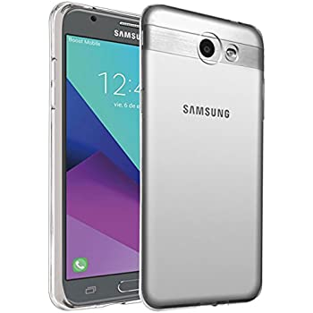 For Samsung Galaxy J3 Emerge Prime Mission Eclipse