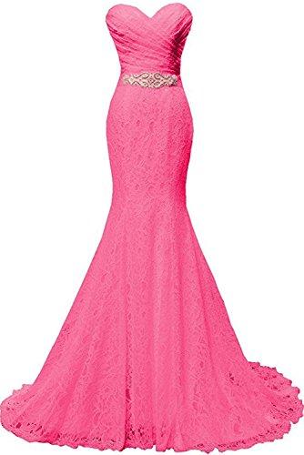 Ivydressing - Vestido - para mujer rosa 34