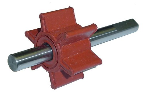 Superior Pump 63X Replacement Impeller for BP21 and BP20X, Stainless