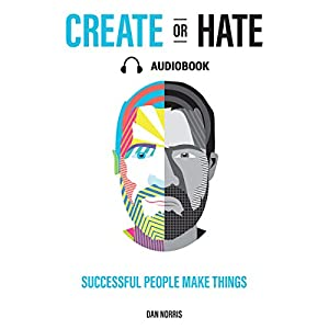 Create or Hate Audiobook