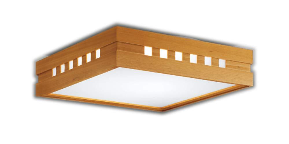 東芝ライテック LEDシーリングライト Square medium brown (スクエア ミディアムブラウン) <medium Square 10畳 medium B00ZZ4A4ZC 調光調色 8畳 8畳|調光調色|Slit <medium brown>【スリット ミディアムブラウン】, 新鮮雑貨マーケット:47251271 --- ypx.local.weebpal.com