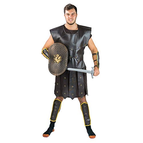Bodysocks Male Gladiator Fancy Dress -