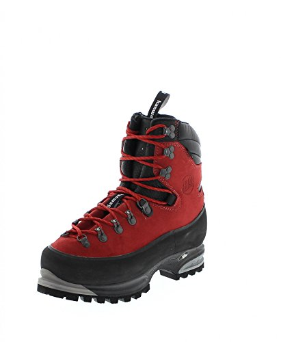Hanwag Mens Omega Gtx Boot Red