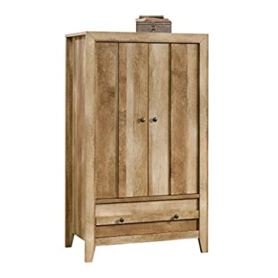 Sauder Dakota Pass Armoire