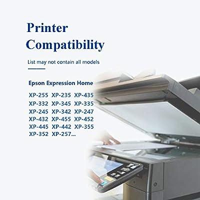 Cartuchos de Tinta de Repuesto para Epson 29 29XL con Epson ...