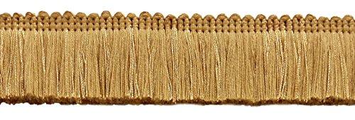 Fringe Brush Cut (DecoPro Gold, 1 3/4