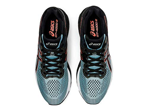 ASICS Men's GT-4000 2 Running Shoes 6
