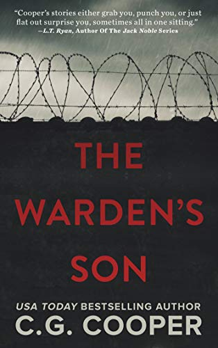 The Warden's Son by [Cooper, C. G.]