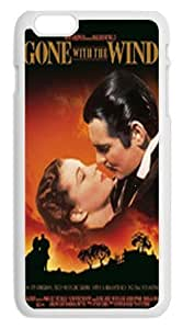 Alexgeorge GONE WITH THE WD Custom Phone Case Cover For Apple Iphone 4s