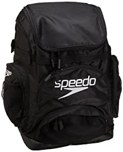 Speedo Performance Pro Backpack, Black