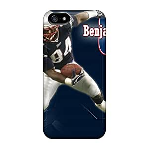 Faddish Phone New England Patriots Case For Iphone 5/5s / Perfect Case Cover