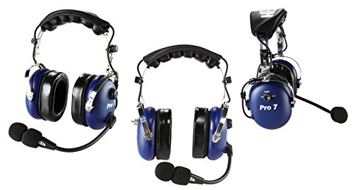 Cheap Heil PS 7 Blue Headset & boom mic