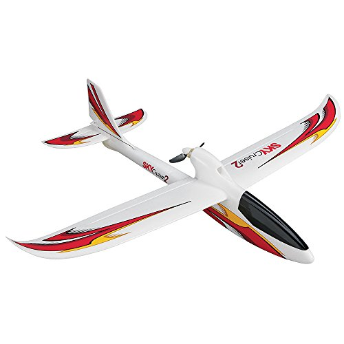 Dromida Sky Cruiser 2 Ready-To-Fly Radio - Fly Rc Glider Shopping Results