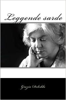 Book Leggende sarde