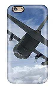 Hot Style Protective Case Cover For Iphone6(bomber Planes) by runtopwell