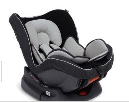 Mamas & Papas Mercury Group 0-1 Winter Car Seat - Grey.: Amazon.co