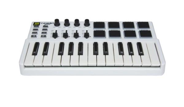 MidiTech MIT-00123 - Teclado MIDI (25 teclas) (B008N9CS78 ...