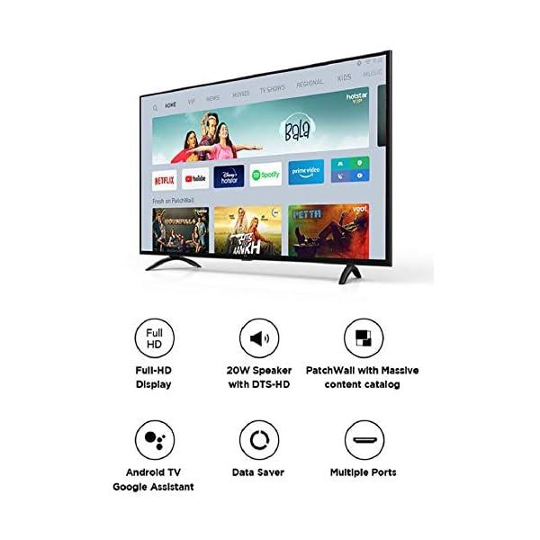 mi smart tv 43 inch