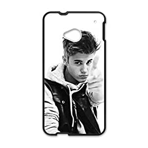 Happy Cool Man Fahionable And Popular Back Case Cover For HTC One M7